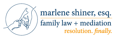 Marlene Shiner Family Law + Mediation
