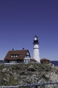 So pretty. Papa lighthouse