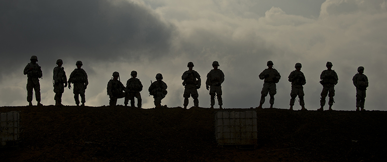 Making Improvements to Our Military