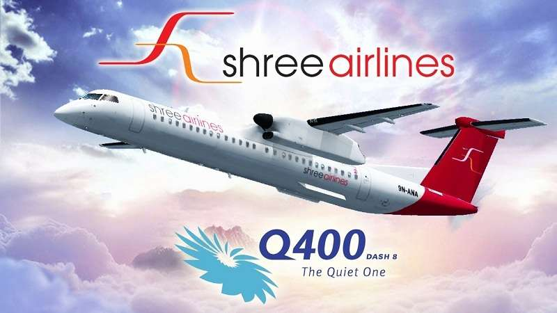 Shree Airlines in Operation for PKR-KTM