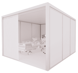 Line Systems H-POD Curtain