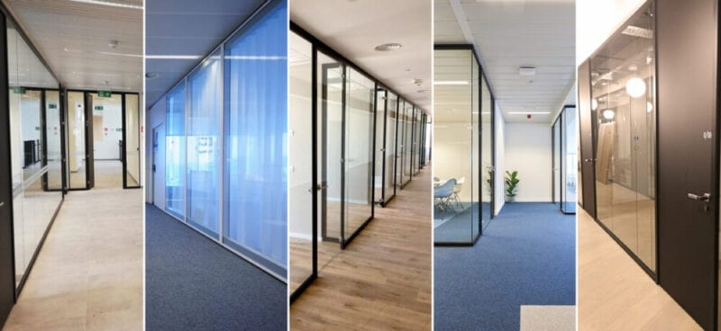 Advantages of Demountable Systems