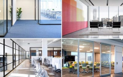 High-Quality Products for Office Design