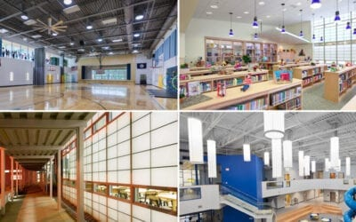 Daylighting in the Classroom