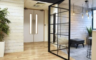 Dividing Screens: For Your Protection