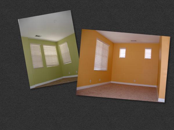 Interior Painting Ridgefield CT