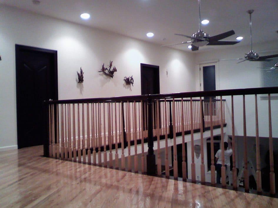Hardwood Floor Refinishing Danbury CT