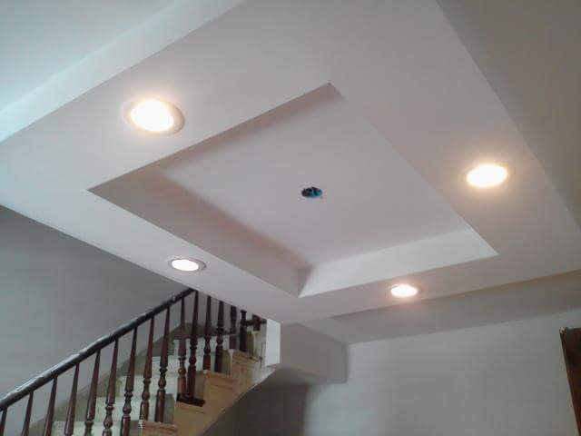 Interior Painting and Drywall Installation