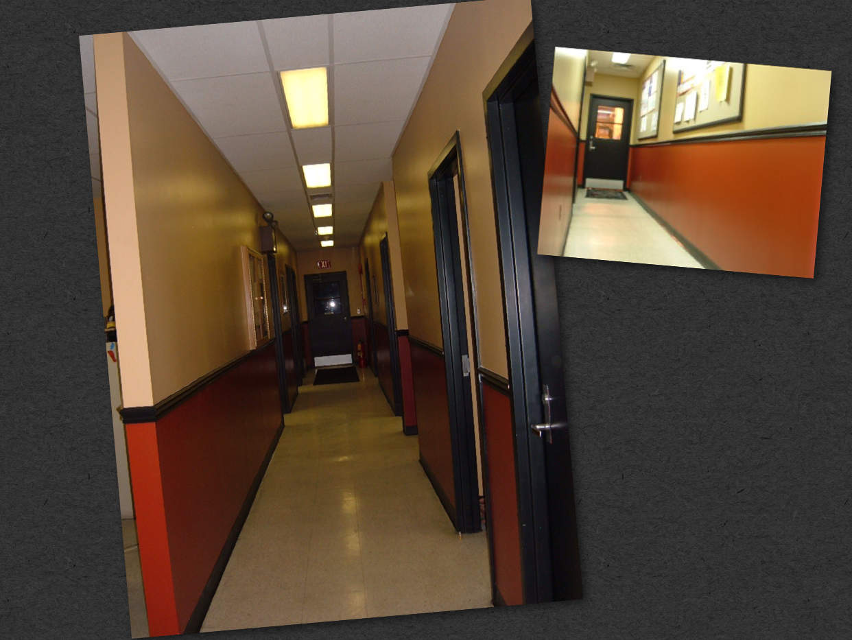 Office painting/ Commercial office Painting