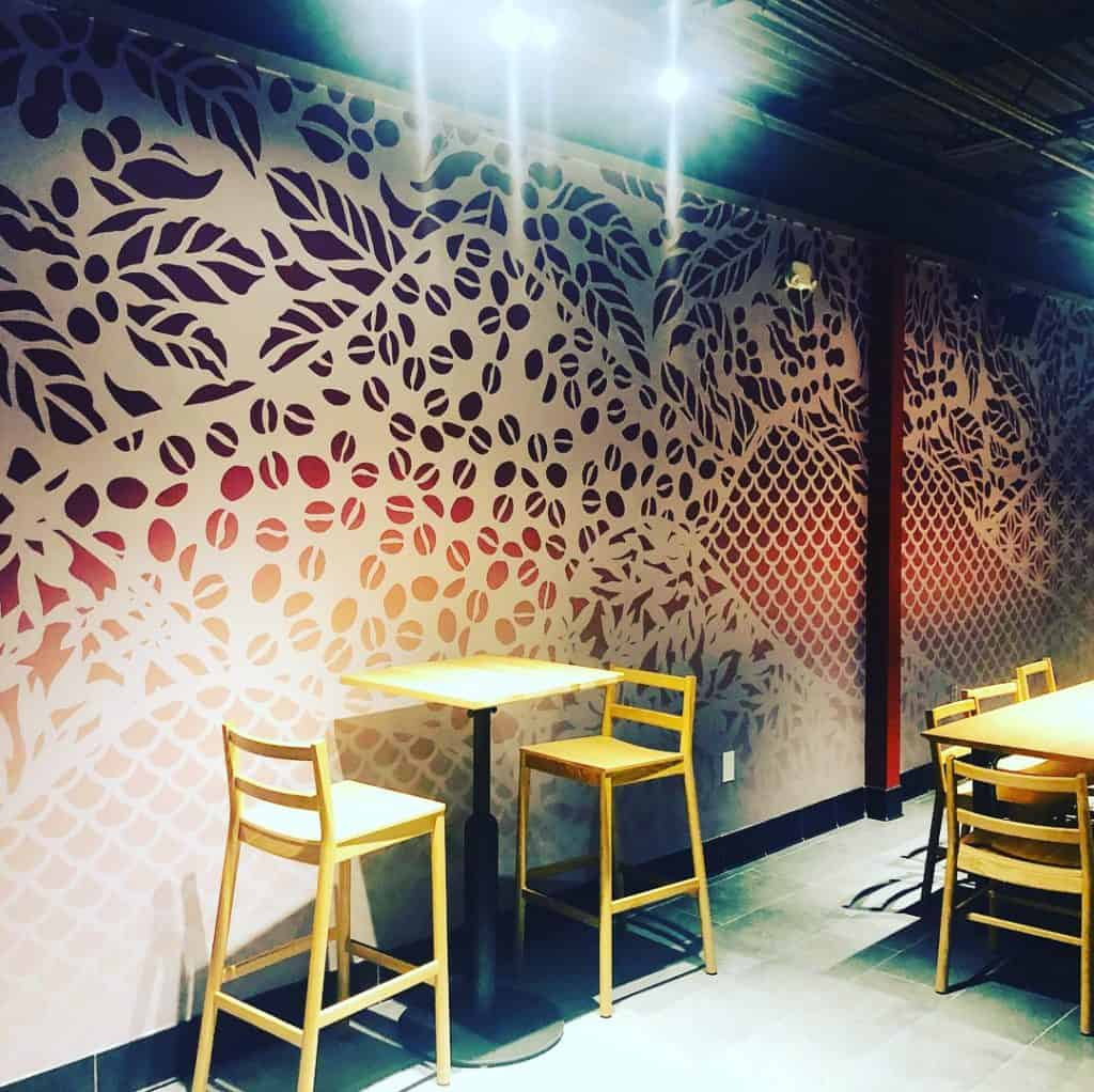Interior Painting and Wall covering