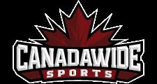 Canadawide Sports Logo