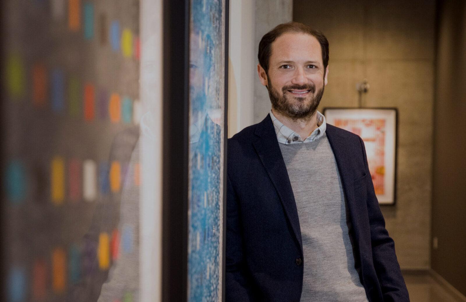 Nick Staal, Partner