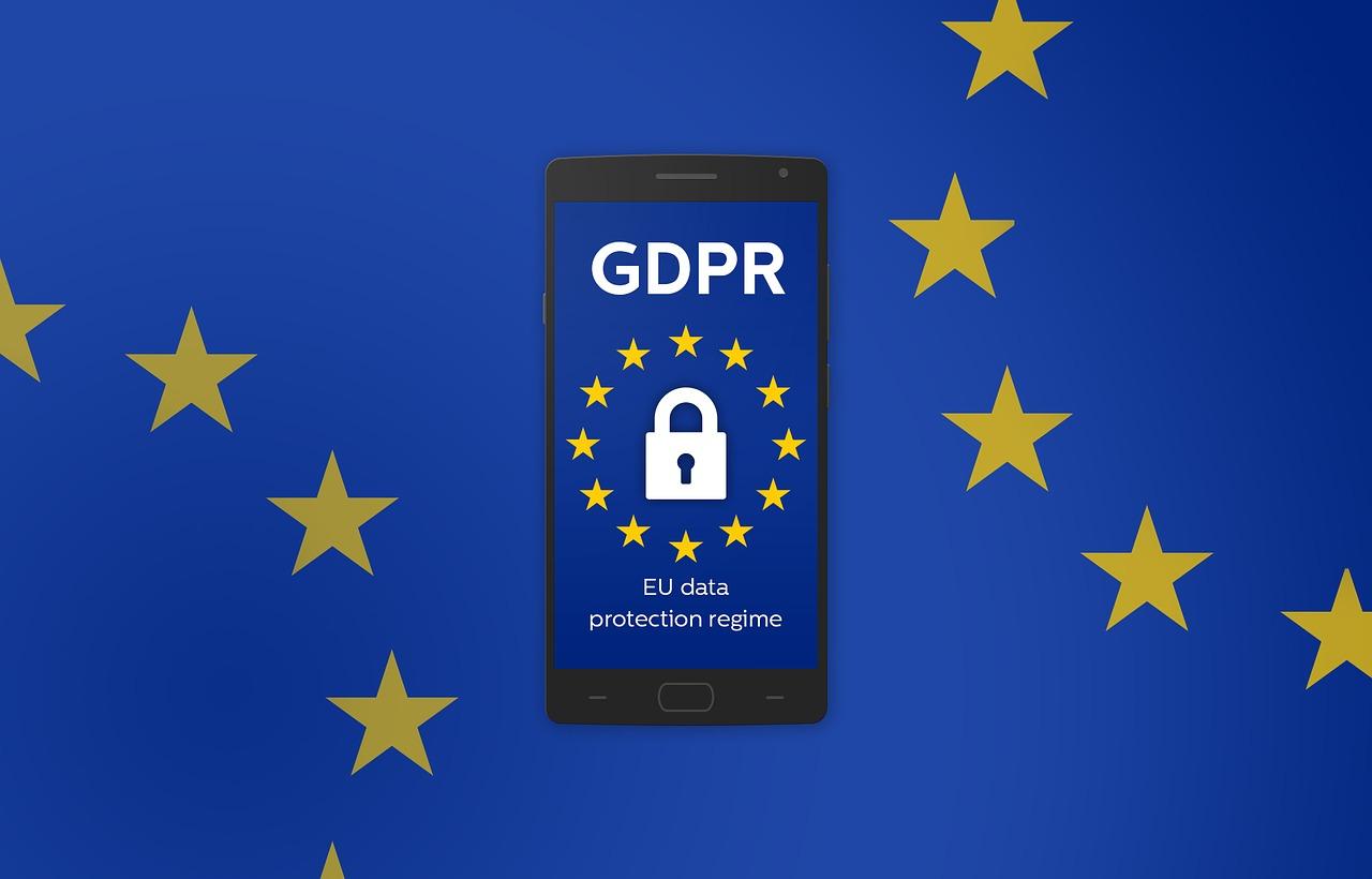 Eu European Union Data Regulation Gdpr