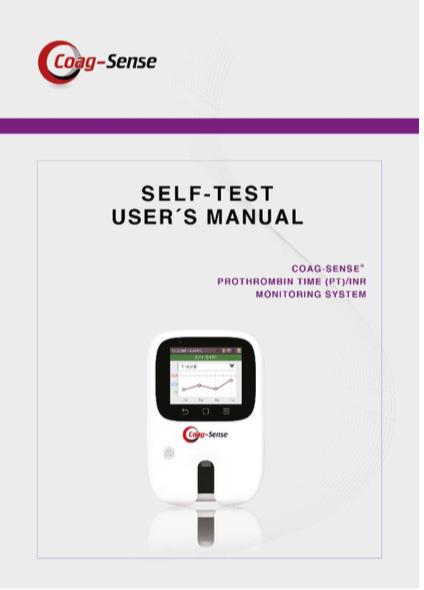 Self Test User Manual