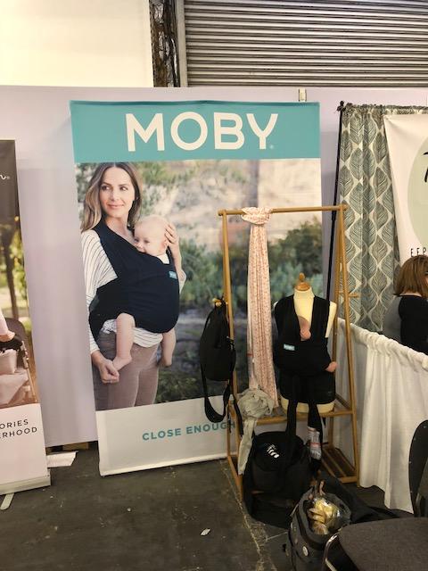 NYBS 2018 | babydroppings