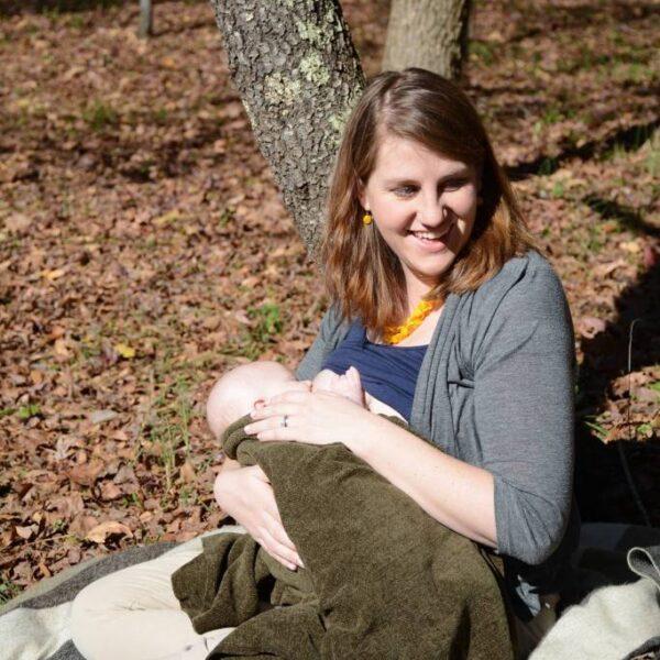 National Breastfeeding Month Profiles: Kerri