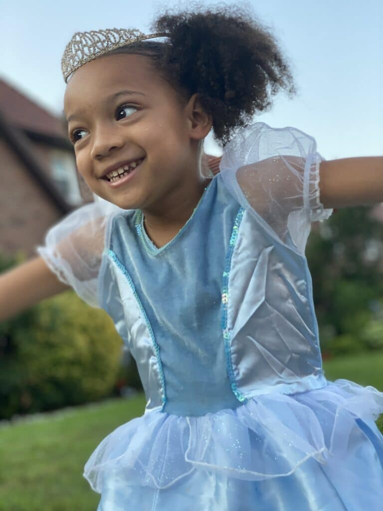 Princess Phoenix 2 | babydroppings