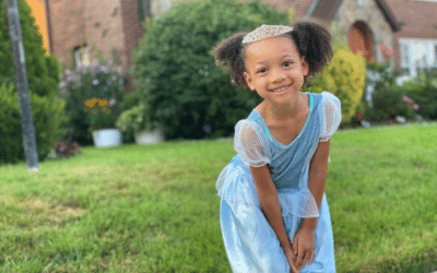 Is Your Little One Princess-Obsessed? Snap Up These Dresses Before They're Gone | babydroppings