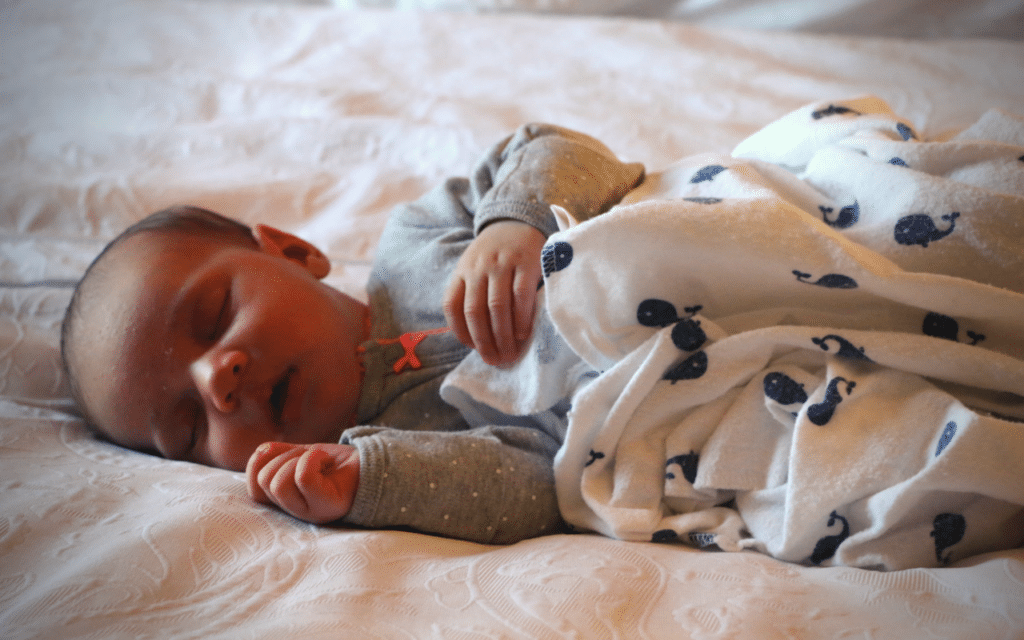 100+ Awesome Gender Neutral Baby Names | babydroppings