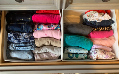 Folded Clothes | babydroppings