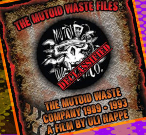 Declassified-The Mutoid Waste Files-1998-93