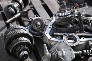 transmission-gears-components