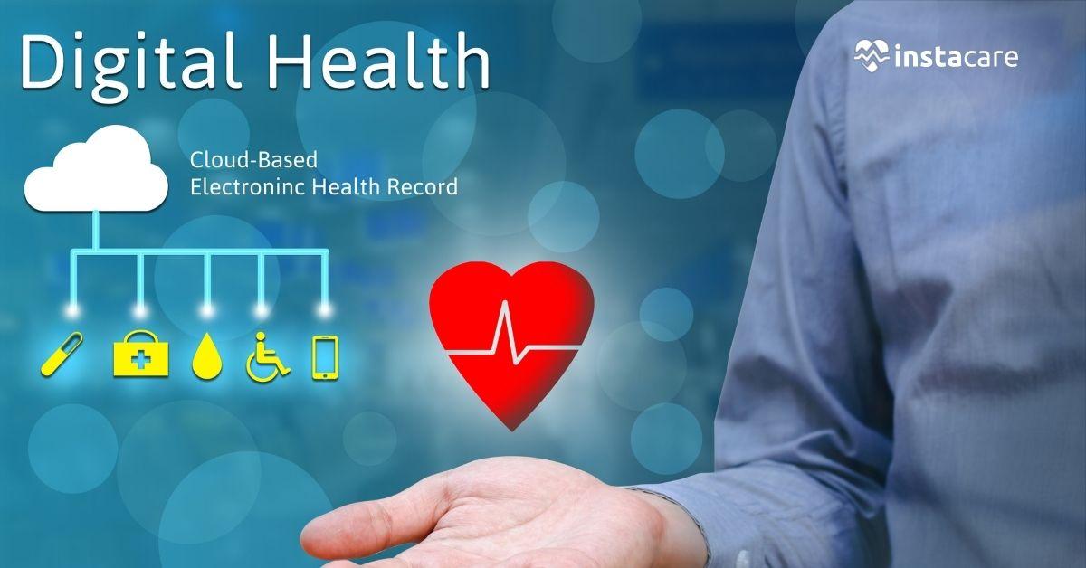 Digital Health in Pakistan is transforming healthcare landscape.