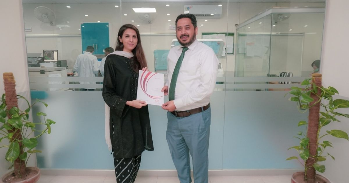 AL Noor Diagnostic Center Partnership with InstaCare