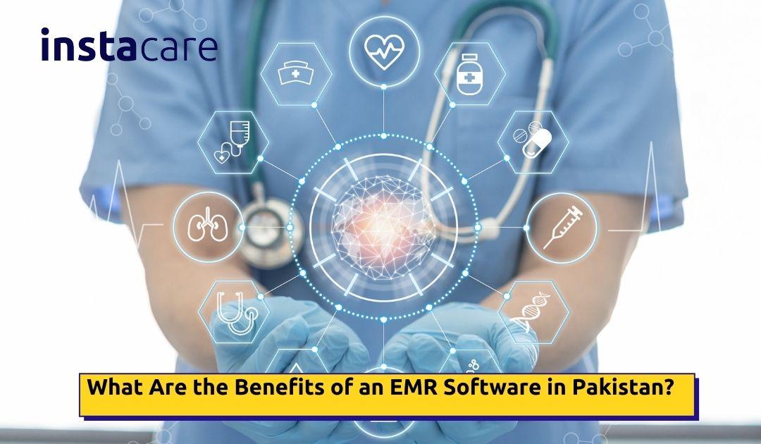 EMR software in Pakistan