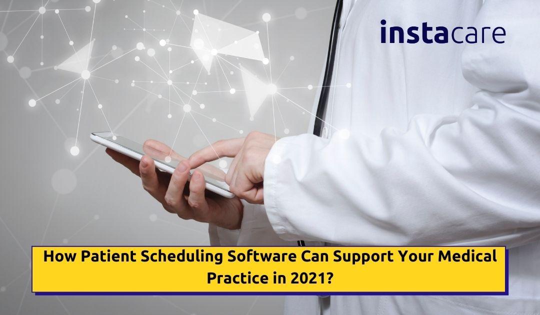 patient management software