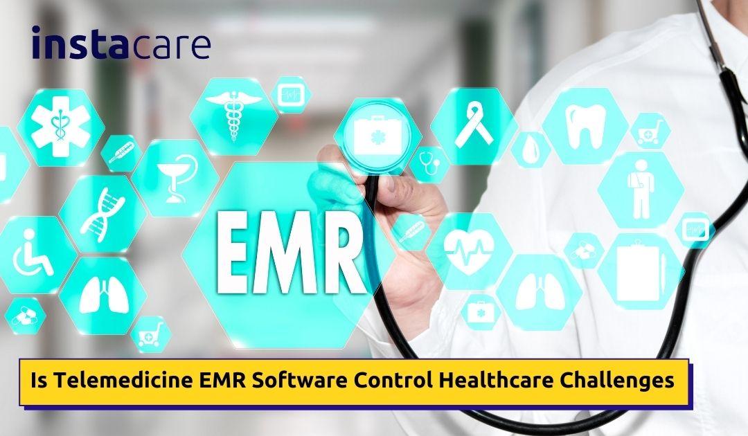 EMR software