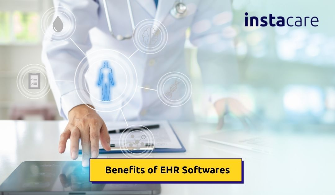 EHR software