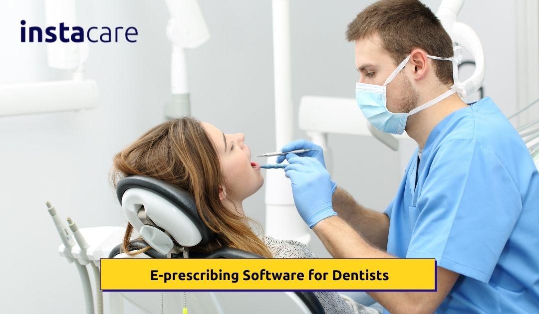 software for dentist