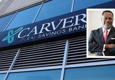 Carver Bank's Michael T. Pugh
