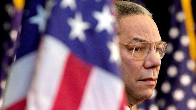 Colin Powell Dies, Trailblazing General