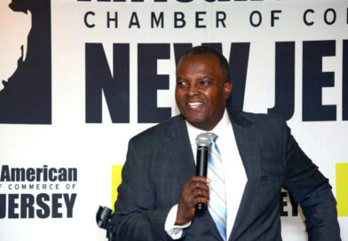John Harmon: Making the AACCNJ Work for New Jersey's Black Businesses