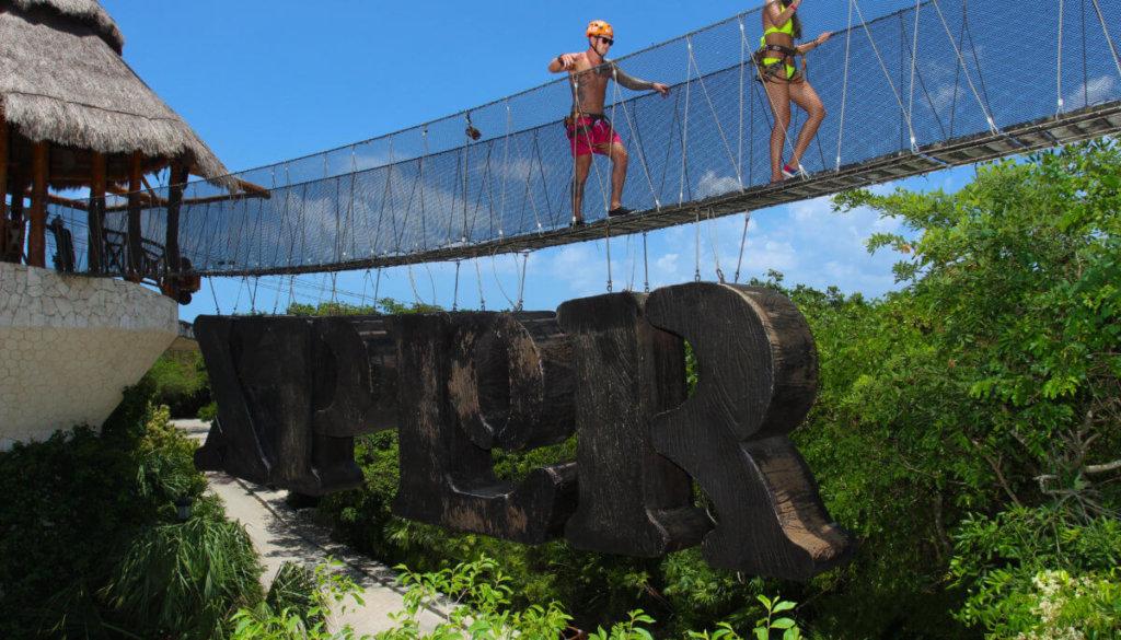 Xplor Adventure Park