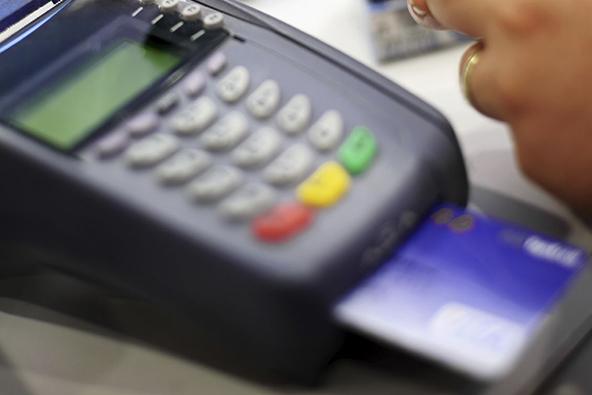 Credit Card Processing Floor Limit
