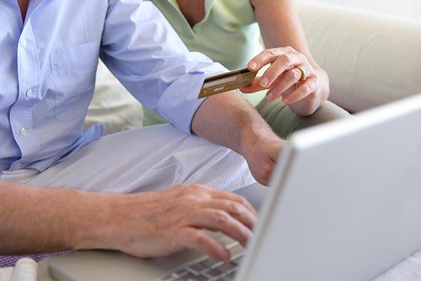 Preventing E-Commerce Fraud