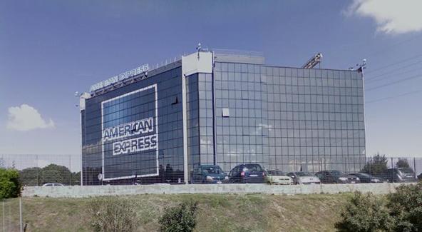 American Express' No Signature Program