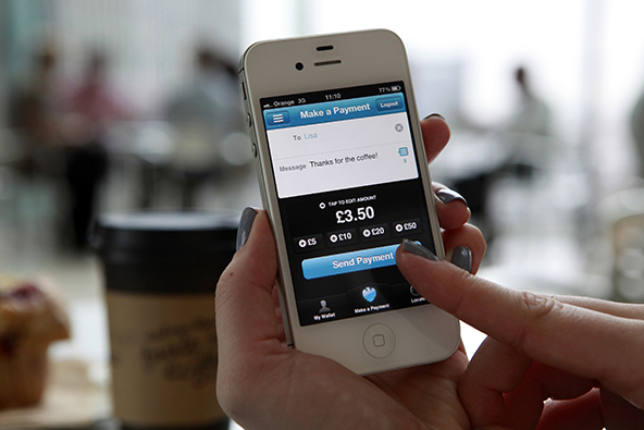 Mobile Payment Volume to Exceed $1 Trillion in 2014