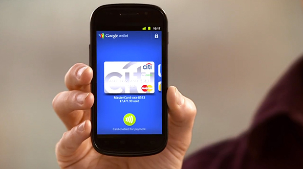 Google Joins In the Mobile Wallet Fray