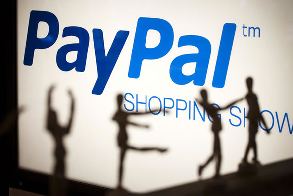PayPal Most Trusted Mobile Payments Brand