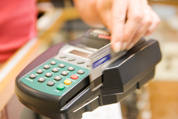 Outdated Mag-Stripe Technology Helps Credit Card Fraudsters