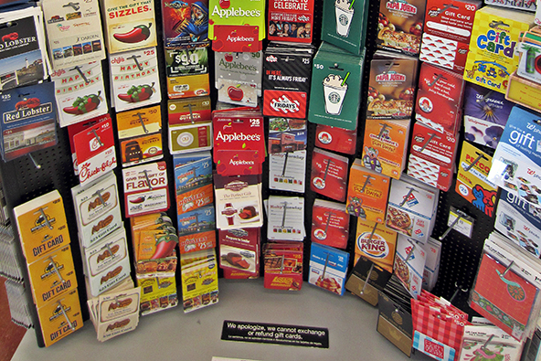 A Brief History of Prepaid Cards