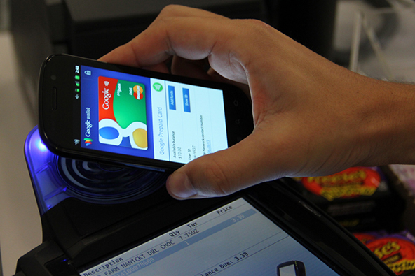 Google Wallet and the Bane of Multiple Payment Choices