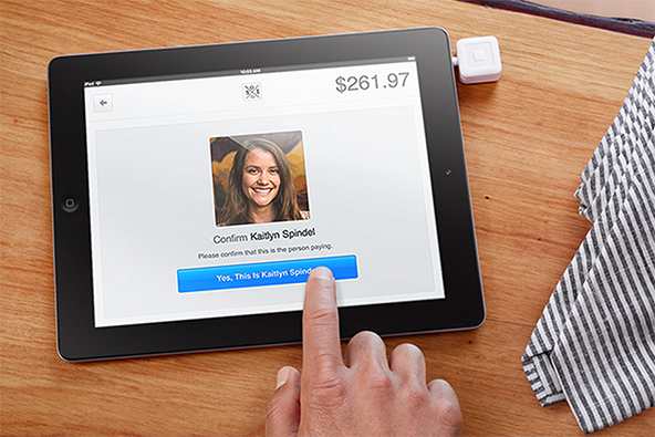Why Square and not Chase and the State of Mobile Payments