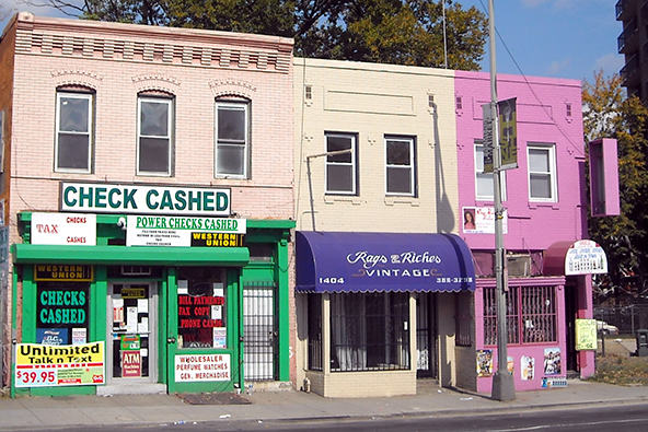 Are There Any Alternatives to Payday Lending?