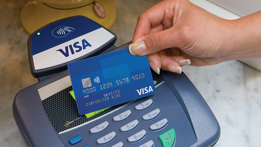 How to Spot a Fake Credit Card and What to Do about It