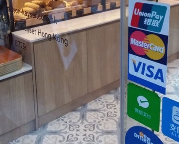 Features and Security Elements of a Valid Visa Card